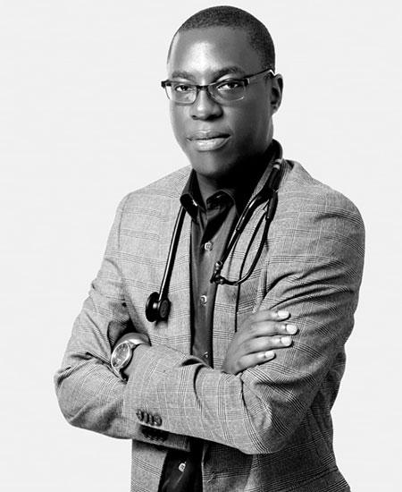 Dr Melvin Mbao